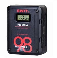 Pin SWIT PB-S98A 98Wh Gold Mount