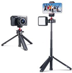 Chân tripod Ulanzi MT-16 cho điện thoại máy ảnh