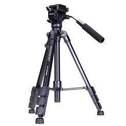 Chân máy ảnh Yunteng VCT-691