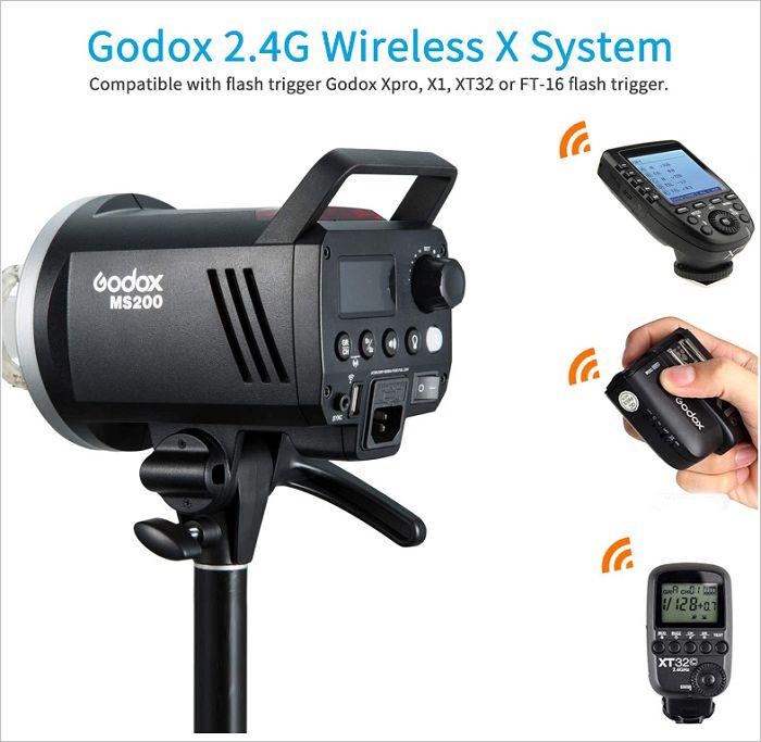 Godox MS200