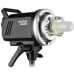 Đèn Flash studio Godox MS200 chính hãng